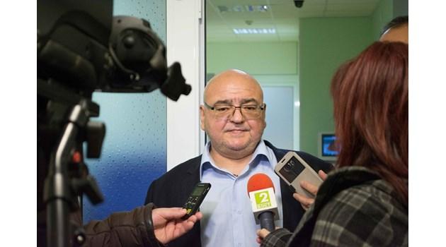 """Над 11 000 пациенти преминали през """"неработещата"""" клиника """"Медика Кор"""" във Враца"""
