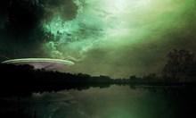 Приключенията на наши и чужди пилоти с НЛО