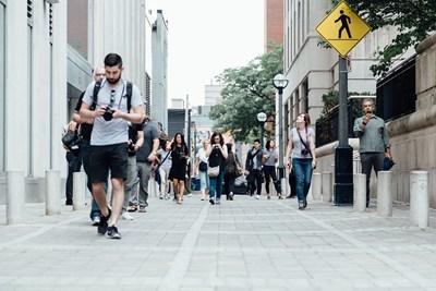 Тест: Какви туристи сте?