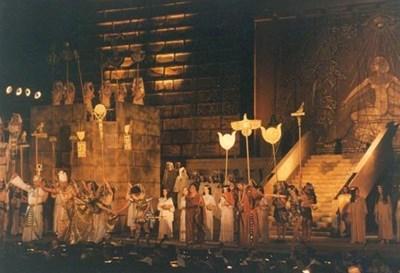 СНИМКИ: Софийската опера и балет