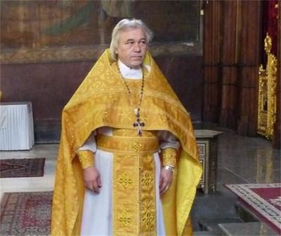 Видинчанинът Славейчо Борисов остана без свещенически сан