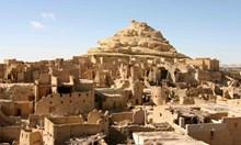 Заради скандал преустановяват разкопките в Сива