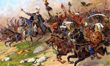 Османците превземат София с шпионска хитрост