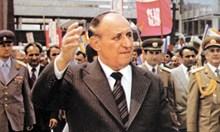 В края на 1990 г. Тодор Живков пита финансист: Къде са парите за пенсии?