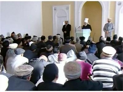 """В сайта на """"Ахмадия"""" има видозаписи на много проповеди СНИМКА: 24 часа"""