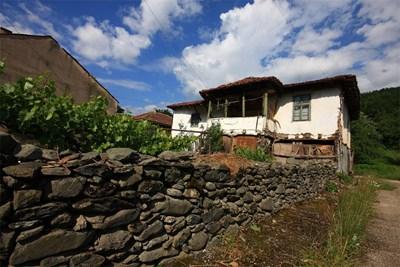 Имената на българските села често са сменяни по исторически и политически причини, както и по желание на местните жители. СНИМКА: КАМЕЛИЯ АЛЕКСАНДРОВА