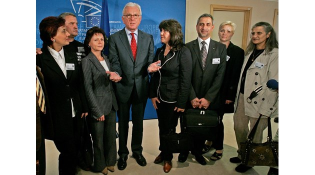 Като в шпионски сценарий млада либийка предаде на България най-ценните документи по делото