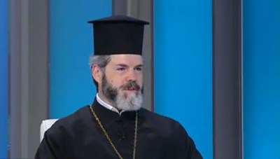 Западно и Средноевропейки митрополит Антоний Кадър: БНТ