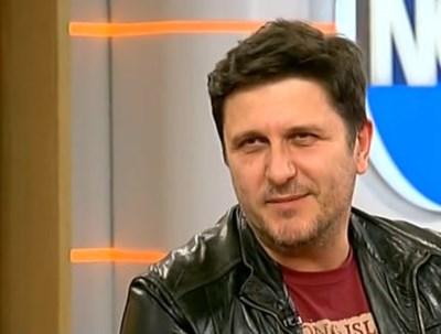 Асен Блатечки Кадър: Нова телевизия