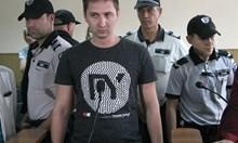9 г. за украинския тираджия, убил на магистралата бременната Северина и приятеля й