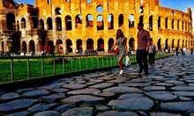 Колизеят е най-обичаният паметник в света