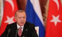 Ердоган: Над 30 хиляди души в Турция са в затвора заради връзки с ФЕТО