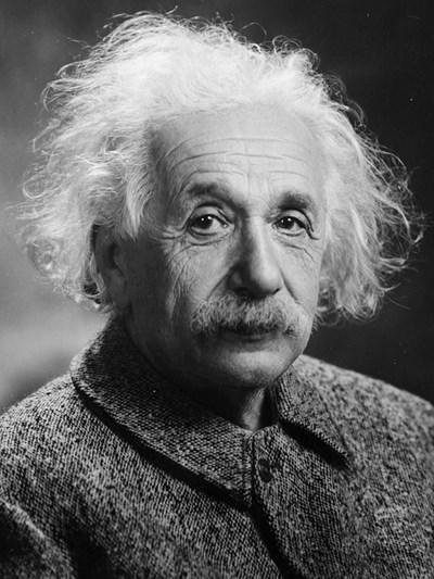 Алберт Айнщайн СНИМКА: Pixabay