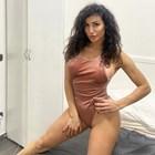 Наташа Чинели е супер секси в леглото