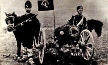 Георги Тиханек гръмва преди Каблешков за старта на Априлското въстание