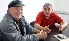 Как Джеки Стоев и Джони Пенков се разминаха с лагер заради валс в Созопол