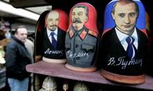 Путин ще прегази Сталин на трона в Кремъл