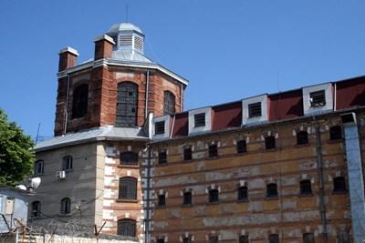 Потайностите на софийските затвори
