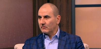 Цветан Цветанов Кадър: Би Ти Ви
