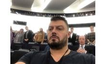 Защо Бареков е решил да стане учител по български език и литература?