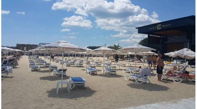 Психоза в социалните мрежи: Има ли туристи по Черноморието