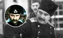 """В """"На всеки километър"""" най-смешните реплики Григор Вачков си измислял сам"""