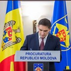Главният прокурор на Молдова Александр Стояногло Снимка: Молдовската главна прокуратура