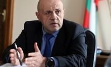 """Дончев: Има много работа да се върши по """"Турски поток"""""""