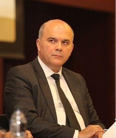 Бисер Петков. Снимка Архив