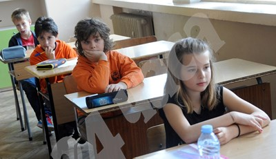 Над 60 000 ученици минаха изпити след 4-и клас. СНИМКА: 24 часа