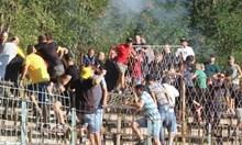 СДВР задържа 23-ма хулигани по време на мачове, още четирима ще се явят  в полицията