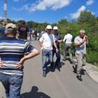 "В парк ""Росенец"" Снимка: Тони Щилянова"