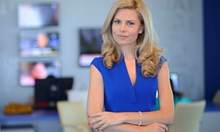 Деси Банова-Плевнелиева: Лъжа е, че се развеждаме. Ще заведем дело за клевета