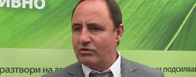 Янко Иванов СНИМКА: Авторката