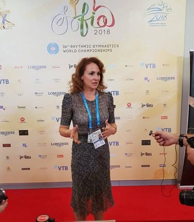 Мария Петрова