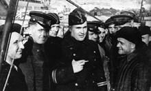 """Германците, без да искат, отмъщават за """"Струма"""""""