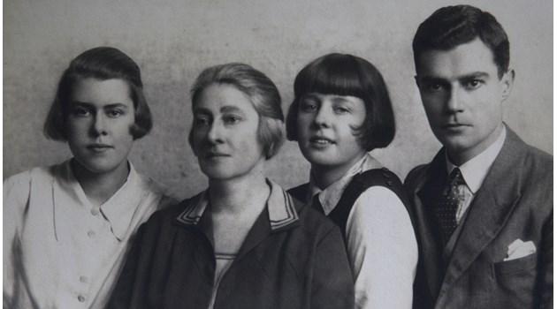 40 г. британска шпионка на КГБ остава неразкрита