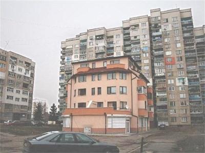 """Цените на жилищата в София са паднали с 9 на сто. Люлин е от кварталите с най-голямо поевтиняване. СНИМКА: """"24 ЧАСА"""""""