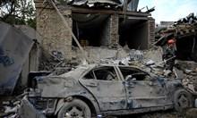 Конфликтът за Нагорни Карабах