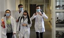 240 студенти по медицина готови да влязат в системата