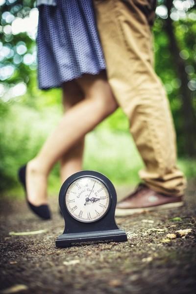 От отношението към семейството на половинката зависи колко дълго ще сте заедно. СНИМКА: Пиксабей