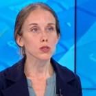 д-р Савина Стоицова Кадър: БНТ