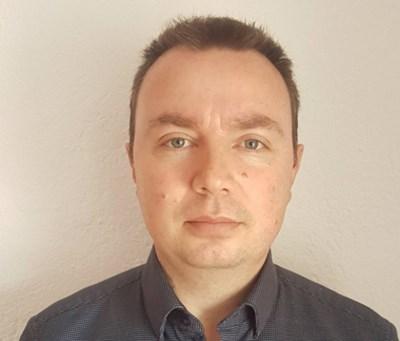 """Павлин Белчев е издигнат от ПП """"ГЕРБ"""""""