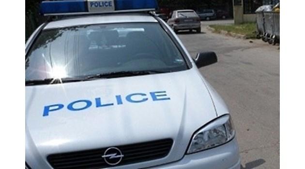 Двама 16-годишни неправоспособни шофьори катастрофираха в Русе