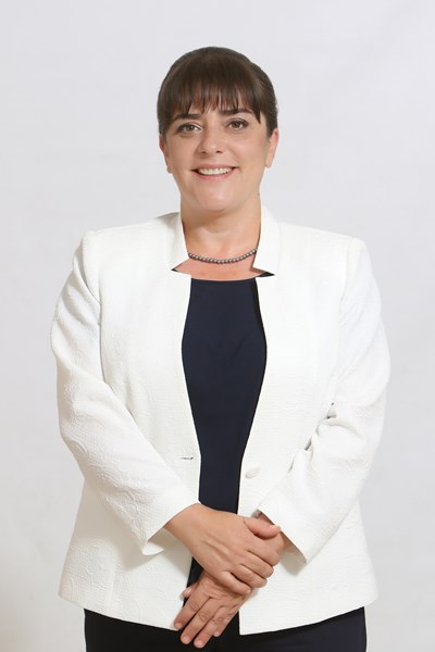 Катя Георгиева Снимка: БСП