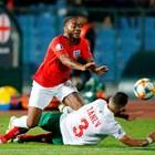 Погромът от Англия отприщи огромен скандал в българския футбол