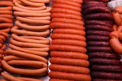 Продукти от свинско месо СНИМКА: АРХИВ