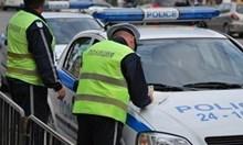 Взеха книжката на шофьор на училищен рейс, хванали го да кара пил в Бургас