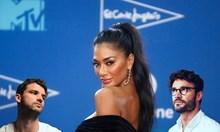 Новият на Никол копие на Гришо. Красавицата забърса ръгбист, който поразително прилича на тенисиста ни