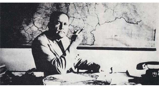 Секретни документи на ДС разкриват: Гешев остава жив след 9.09.1944 г.